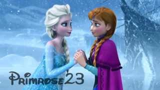 Frozen: Anna salva a Elsa - HD [Español Latino]