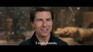 A Múmia (2017) - Featurette HD Legendado