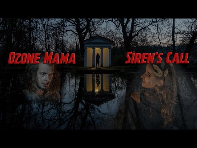 Official music video for 'Siren's Call' from the album 'Sonic Glory'.