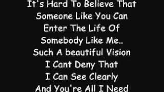 Marcos Hernandez - Empty (I'm Not Empty) Lyrics