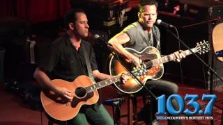 Gary Allan 'Right Where I Need To Be' LIVE