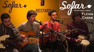 Flying Cages - MDC | Sofar Lisbon