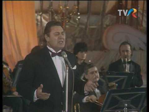 Nicolae Nitescu - Cantec dedicat Ioanei Radu
