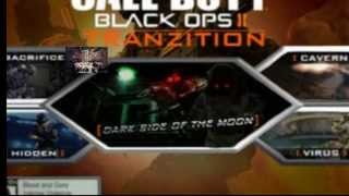 The Darck Side Of The Moon-Tranzition