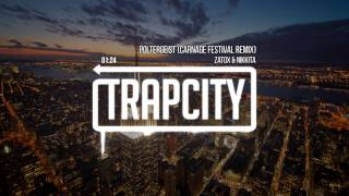 Zatox & Nikkita - Poltergeist (Carnage Festival Remix)