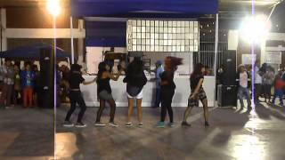 Crazy 4 minute BSR - cover