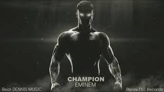 Eminem   Champion Motivational 2018 NEW SONG