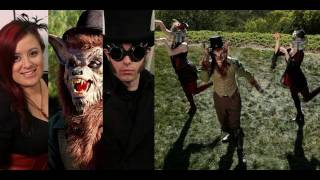 Werewolves With Top Hats - WoW Music Video - Michelle Osorio