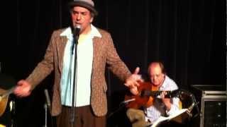 Lello Perdido - 07 - Barnabé @ museu do fado - 11-04-2012