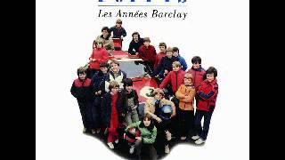 Les Poppys - Let The Sunshine In