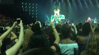 Shawn Mendes AND Ed Sheeran Mercy Brooklyn pt1