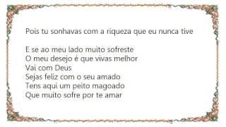 César Menotti  Fabiano - Amargurado Lyrics