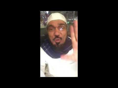 سلمان العودة |  يعلق على ( الخوال) وقصة جبران عواجي