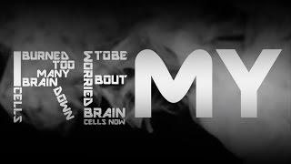 Remy Martinz - Brain Cells (Lyric Video)