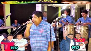 ME DICES QUE TE VAS - CHACALON JR (MARCOS SANCHEZ) CONO SUR 2016