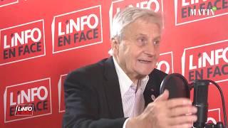 L'Info en Face avec Jean-Claude Trichet