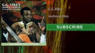 G. G. Vikey - Gentlemen Vikey