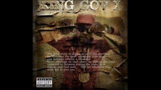 "Choose Game ""Single"" King G Gov Tha Governor ""G Gov"""
