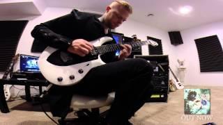 "Lee McKinney (Born of Osiris) ""Abstract Art"" Guitar Play-Through"