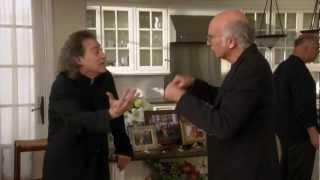 Curb Your Enthusiasm - Plan or confirmation