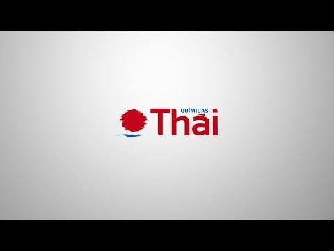 Químicas Thái (ES)