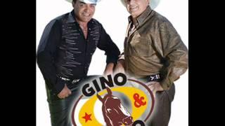 Gino & Geno - Chora por mim violão