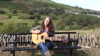 Krista Green Live Showreel (Covers)