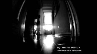 Tecno Panda - Fall (live from the bedroom)