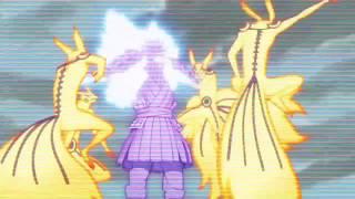 Naruto vs Sasuke - Naruto Shippuden AMV - Goodbye