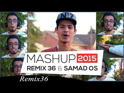 Mchiti Fiha/Kayna Wla Makaynach/LM3ALLEM/AWAH/Señorita - Acapella Mashup By Maestro Ziikos/Samad Os