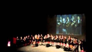 Tuna Universitária do Minho - Voar (II Cantar de Estudante)