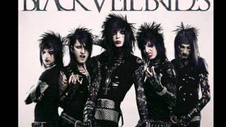 Black Veil Brides - Perfect Weapon ( Voizegeneration cover) (2012) new