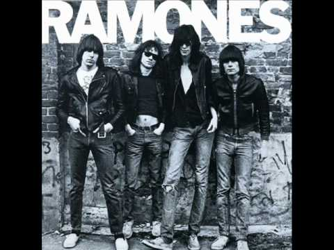 The Ramones I Wanna Be Sedated Mp3 Clear Chords Chordify
