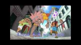 Inazuma Eleven Ending 5 - Ger Sub
