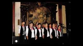 """Grupo Coral Jovens Amigos do Alentejo - """"LIVE with"""