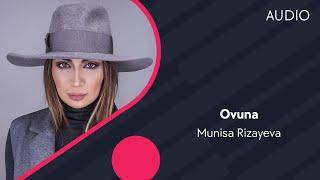 Munisa Rizayeva - Ovuna | Муниса Ризаева - Овуна (music version)