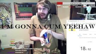 xxxTentacion ft. Curt the Funky Homosexual - Look at Me Remix