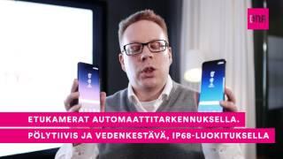 Samsung Galaxy S8 ja S8+ | DNA Live