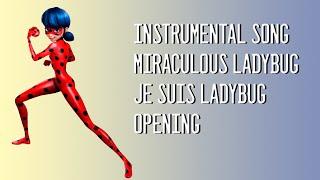 Miraculous: Ladybug Instrumental Song