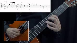 Mi favorita Mazurca para Guitarra Clásica