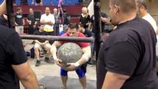 Strongman Competition Highlights