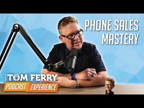 Become a Master Salesperson Over the Phone and Book More Appointments
