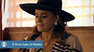 O Outro Lado do Paraíso: capítulo 01 da novela, segunda, 23 de outubro, na Globo