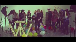 Wild Things: AGAINST THE WALL [OFFICIAL VIDEO]