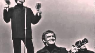 Manfred Mann - Do Wah Diddy (Shindig)
