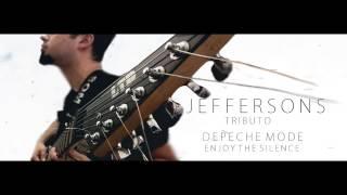 JEFFERSONS - Tributo Depeche Mode - Enjoy the Silence (Versão Djent)