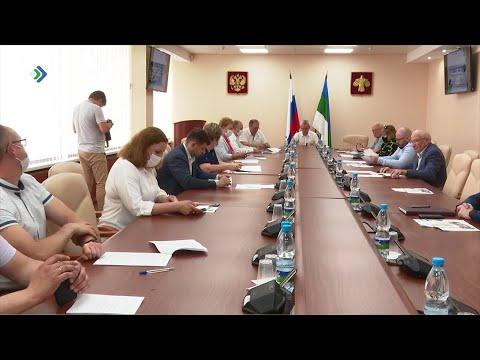 Депутаты Госсовета оценили работу Общественной палаты Коми.