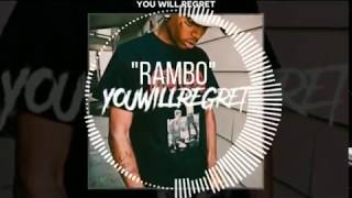 "Ski Mask ""The Slump God"" - Rambo (instrumental) - Prod. GasLight"