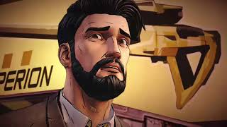 Tales From The Borderlands (XBOX ONE) - Episode 4: Escape Plan Bravo (FINGER-GUN FIGHT!!)