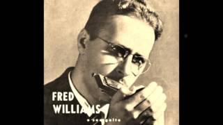 Fred Williams - O SAMBA BRASILEIRO - Claribalte Passos  - RCA Victor 80-2267-B - 11.1960